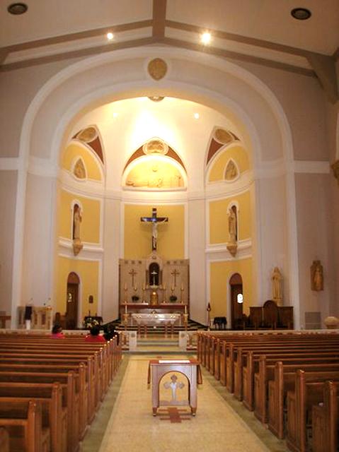 St. Rita's Catholic Church, New Orleans, LA
