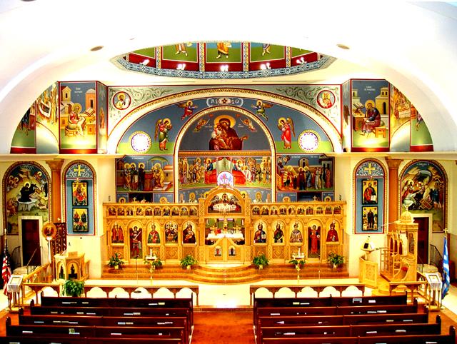 Greek Orthodox Cathedr...