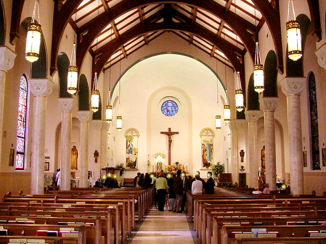 Our Lady Of The Lake >> Our Lady Of The Lake Catholic Church