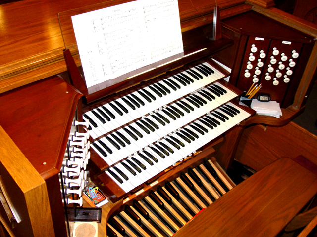 The Connection At Huntsville >> Munholland United Methodist Church, Metairie, LA