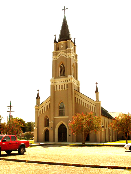 orleans single catholic girls Today the ursuline convent stores the catholic archives records dating back to 1718 in the 1700's, the catholic diocese sent young girls from the french convents to new orleans to spread christian values and find respectable men to marry.