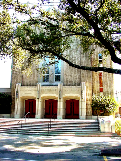 catholic singles in south orleans Parishes with a strong black catholic presence  st john catholic church - 543 south union  new orleans, la 70116 st david catholic church - 5617 saint.